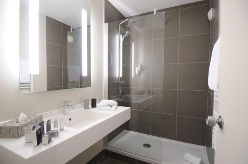 Best Western Plus Hotel & Spa de Chassieu - Chassieu - Bathroom