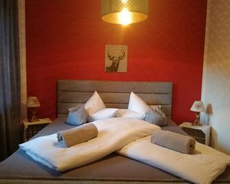 Landhaus Steinbrech - Grainau - Bedroom