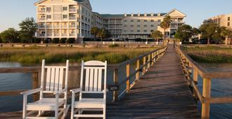 Courtyard by Marriott Charleston Waterfront - Charleston