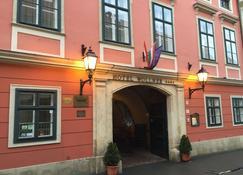 Hotel Wollner - Sopron - Building
