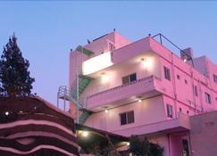 Valentine Inn - Wadi Musa - Bygning