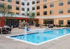 Cambria Hotel & Suites Mcallen Convention Center - McAllen - Pool