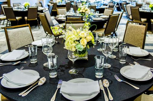 Cambria Hotel & Suites Mcallen Convention Center - McAllen - Banquet hall