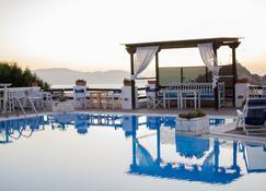 Skala Hotel - Ios - Pool