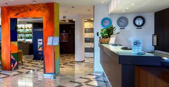 First Hotel Malpensa - Somma Lombardo