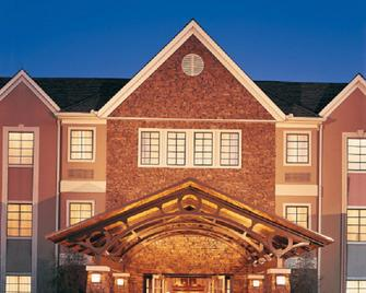 Staybridge Suites Cedar Park - Austin N - Cedar Park - Edificio