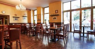 Hotel Europa City - Berlin - Restaurant