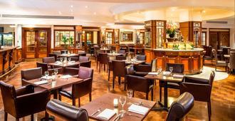 Copthorne Tara Hotel London Kensington - לונדון - מסעדה