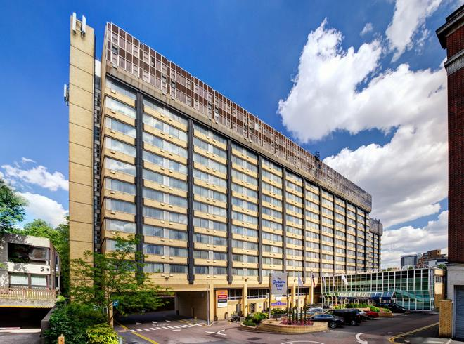 Copthorne Tara Hotel London Kensington - Lontoo - Rakennus