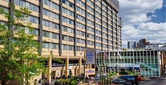 Copthorne Tara Hotel London Kensington - Λονδίνο - Κτίριο