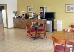 Rodeway Inn - Salina - Restaurant