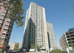 Hudson Suites - Jersey City - Edificio