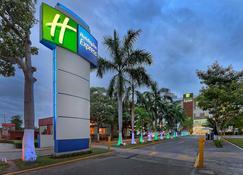 Holiday Inn Express Villahermosa Tabasco 2000 - Villahermosa - Outdoor view