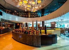Crowne Plaza Greater Noida - Greater Noida - Restaurant