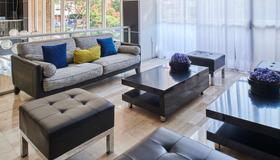 Best Western Plus Gran Hotel Centro Historico - Guadalajara - Sala de estar