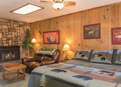 Shadow Mountain Lodge And Cabins - Ruidoso - Habitación
