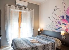 Guest House Park Valmontone - Valmontone - Bedroom