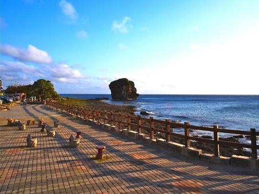 Jing Guan Hotel - Hengchun - Playa