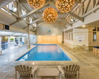 Copthorne Resort Solway Park - Masterton - Zwembad