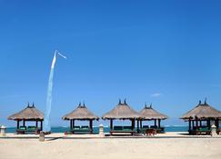 The Villas at Novotel Lombok Resort - Kuta - Strand