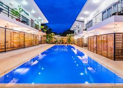 In the Shade Hotel - Coworking - Adults Only - Tamarindo - Pool