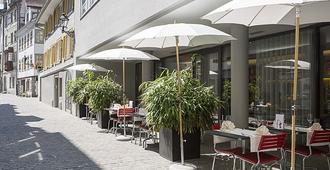 Hotel Dom - Saint Gallen - Restaurante