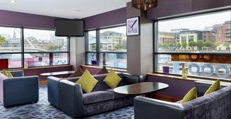 Jurys Inn Newcastle Quayside - Gateshead - Lounge