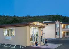 Travelodge by Wyndham Williams Grand Canyon - Williams - Building