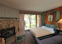 Douglas Fir Resort and Chalets - Banff - Chambre