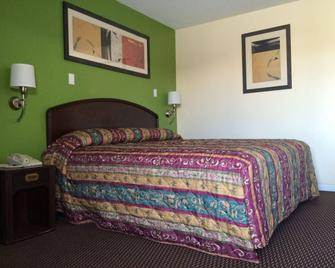 Regal Motel in Las Vegas, New Mexico - Las Vegas - Bedroom