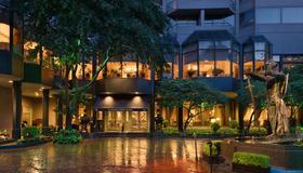 Windsor Court Hotel - New Orleans - Edificio