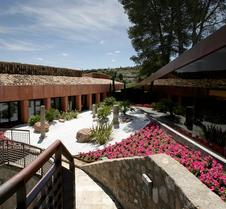 Hotel Cigarral el Bosque