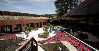 Hotel Cigarral el Bosque - Toledo - Building