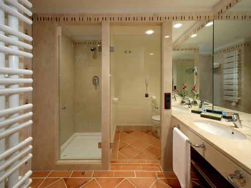 Hotel Cigarral el Bosque - Toledo - Bathroom