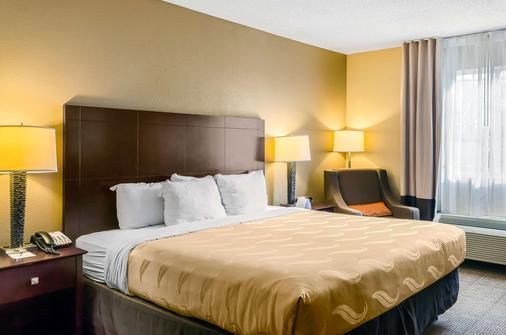 Quality Inn - Ruston - Schlafzimmer