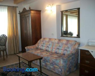 Agri-Park Casa Miramonte - Ronzone - Living room