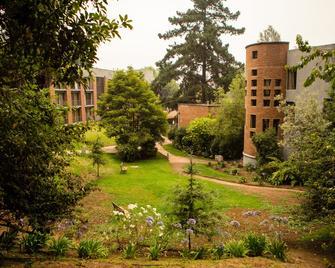 會議城酒店 - 維納德爾瑪 - 維納得瑪 - 室外景