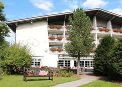 Hotel Bannwaldsee - Füssen - Building