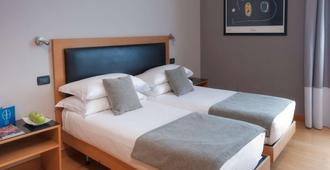 Best Western Ars Hotel - Rome - Bedroom