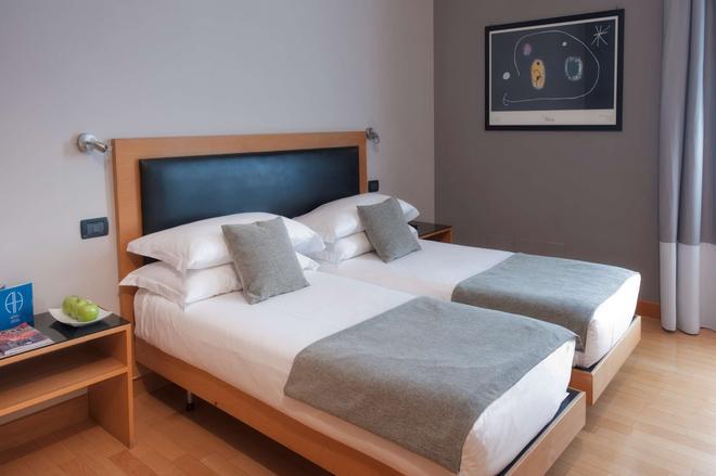 Best Western Ars Hotel - Rooma - Makuuhuone