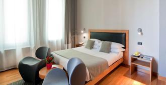 Best Western Ars Hotel - Roma - Camera da letto