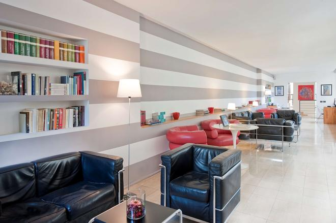 Best Western Ars Hotel - Rome - Lounge