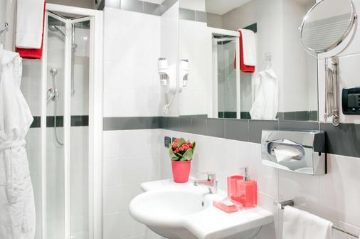Best Western Ars Hotel - Rome - Bathroom