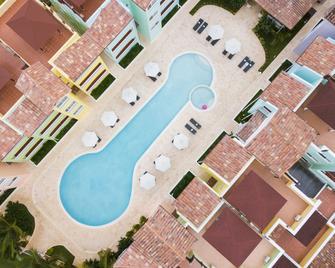 Los Flamencos Aparthotel - San Rafael del Yuma - Pool