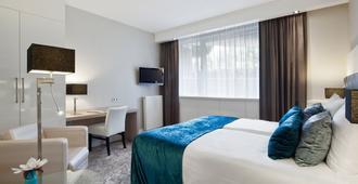 Van der Valk Hotel Leiden - Leiden - Bedroom