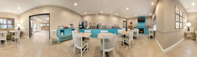 Country Inn & Suites by Radisson, Tampa Airport - Tampa - Baari