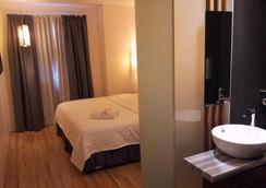 T Hotel Tandop - Alor Setar - Makuuhuone