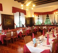 Lago Park Hotel Molveno