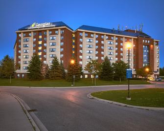 Residence & Conference Centre - Barrie - Barrie - Toà nhà