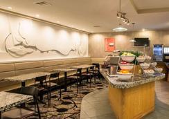 Comfort Suites - Monroeville - Restaurant